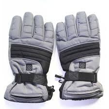 ipm winter warm outdoor heated gloves with 3 levels ipmhtdglv3lvl