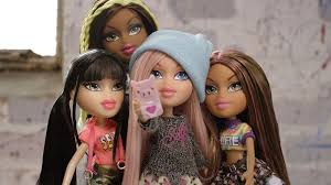 bratz play dolls anymore