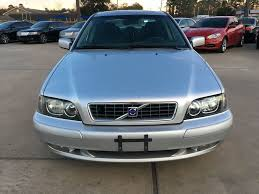 used lexus gs 350 for sale houston 2004 volvo s40 1 9t sedan for sale in houston tx 4 795 on