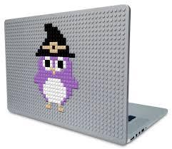 halloween owl pixel art u2013 brik