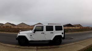 jeep arctic edition jeep wrangler unlimited jku 2012 likes u0026 dislikes sahara arctic