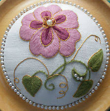 crewel embroidery kits ebay