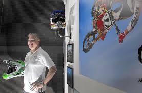 safest motocross helmet brea firm u0027s ground breaking design shakes up motorcycle helmet