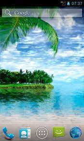 paradise app android free summer paradise live wallpapers apk for android getjar
