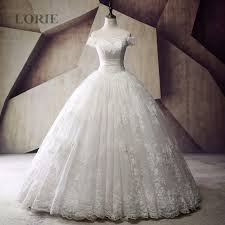 luxury latest designs wedding dresses victorian ball gown boat