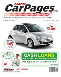 motor car pages north edition 6 11 2014 by loot issuu