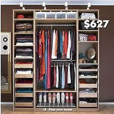 18 best closet layouts images on pinterest closet space master