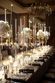 candle centerpiece wedding candles as wedding decor united with