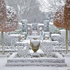 winter in the garden great gardens u0026 ideas pinterest winter