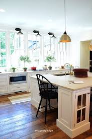 southern living kitchen ideas southern living idea house habersham house interior
