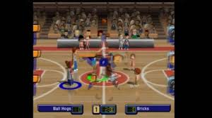 junior sports basketball ps2 multiplayer full season atari part