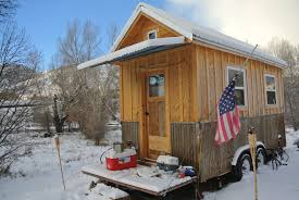 albuquerque tiny house durango tiny house winter
