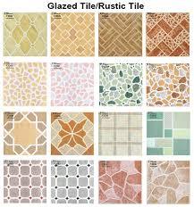 matte surface glazed patio flooring tile buy patio flooring tile