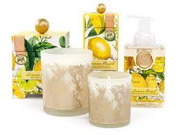 michel design works home fragrance featured product michel design works lemon basil r bloom s of