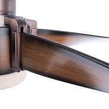 Kichler Lighting Ceiling Fans Kichler Lighting 52 In Mediterranean Walnut With Bronze Accents