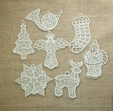 buy christmas set christmas decorations on livemaster online shop