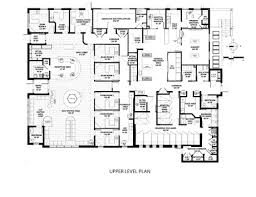 floor plan hospital design