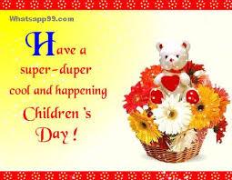 children s day sweet greeting card whatsapp99