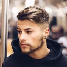 best 25 mens hairstyles fade ideas on pinterest faded barber