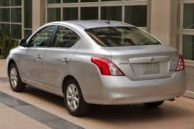silver nissan inside used 2013 nissan versa for sale pricing u0026 features edmunds