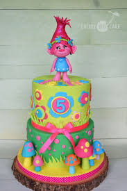 best 25 trolls cakes ideas on pinterest trolls cake birthday
