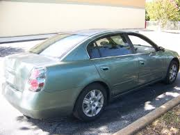 altima nissan 2006 2006 nissan altima for sale in clearwater fl 33756