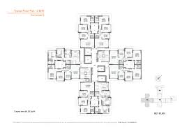 mall of the emirates floor plan 2 bhk 3 bhk flats in ghatkopar west residential projects in