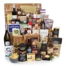 buy luxury food u0026 drink hamper gift sets gourmet food gift