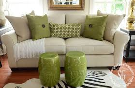 Living Room Sofa Pillows Throw Pillows For Sofa 35 Living Room Sofa Ideas With Throw For