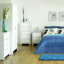 Ideas About Blue White Amusing Blue And White Bedroom Designs - Blue and white bedrooms ideas