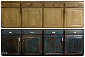 Vintage Ge Steel Kitchen Cabinets Random Fading Problem by Black Distressed Kitchen Cabinets Pleasant Idea 4 Hbe Kitchen