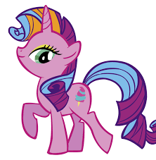 Mlp Blind Bag Mlp Blind Bag Card 18 Sweetie Swirl By Names Tailz On Deviantart