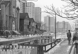 chicago housing authority