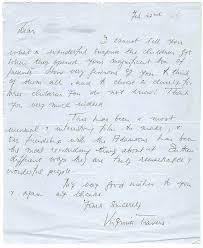 ja letters 1965