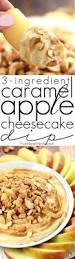Halloween Cheese Cake by Best 25 Apple Cheesecake Ideas On Pinterest Caramel Apple Crisp