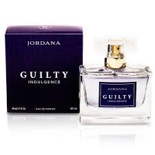Parfum Evo guilty indulgence eau de parfum for 50ml by jordana
