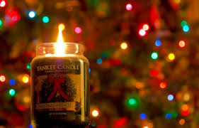 wreath yankee candle pictures photos and images for