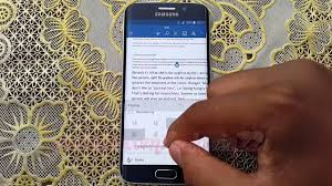 android center text microsoft word for android how to center text in samsung galaxy
