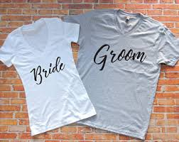 his and hers wedding gifts his and hers shirts etsy