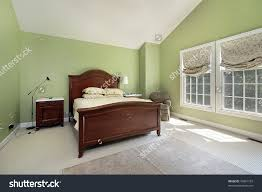 luxurious green bedroom walls in furniture home design ideas with