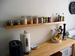 Ikea Kitchen Shelves Little Shelf In The Kitchen Door Sixteen