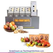 weekly fruit delivery graze healthy snacks by mail get nature delivered you