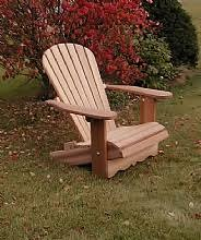 chaise adirondack ja learn plan pour chaise adirondack