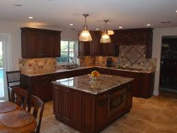 Images Of Kitchens With Oak Cabinets Remodeled Kitchens Oak Cabinets U2014 Home Design Stylinghome Design