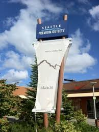seattle premium outlet picture of seattle premium outlets
