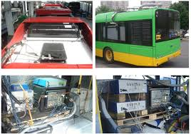 environmental aspects of the use of cng in public urban transport