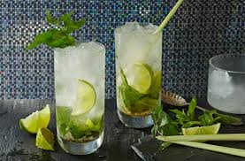 bacardi mojito recipe lemongrass mojitos tesco real food