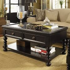tommy bahama home kingstown coffee table with storage u0026 reviews