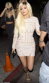 as kylie jenner turns 18 a look back at how her style has changed