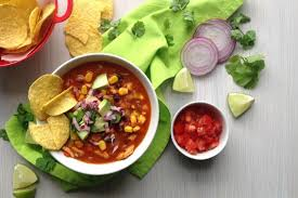 soup for thanksgiving got thanksgiving leftovers try this turkey tortilla soup recipe